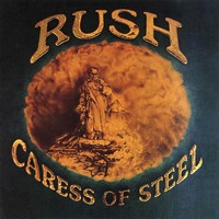 Rush - Caress Of Steel