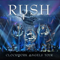 Clockwork Angels Tour Vinyl Edition