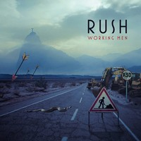 Rush - Working Men
