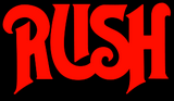 Rush Band-Logo